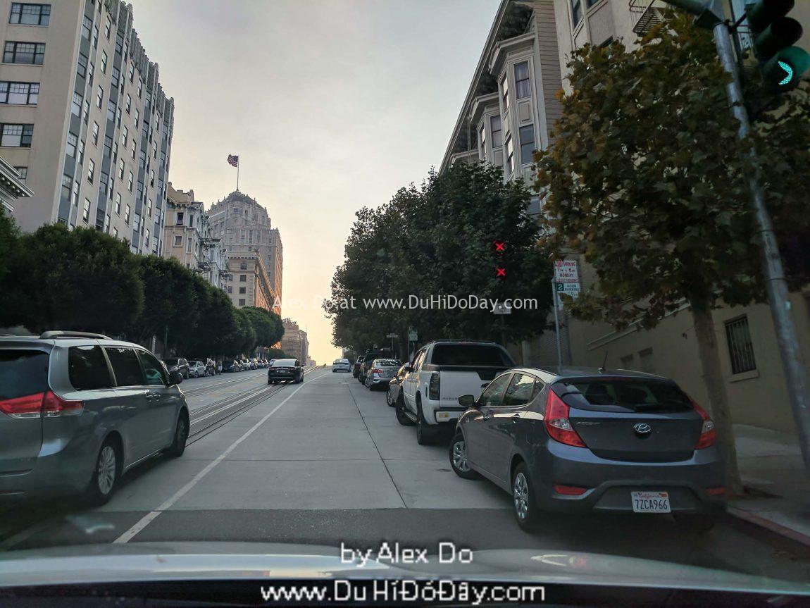 Trung tâm San Francisco