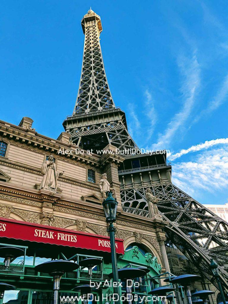 Bản sao Tháp Eiffel