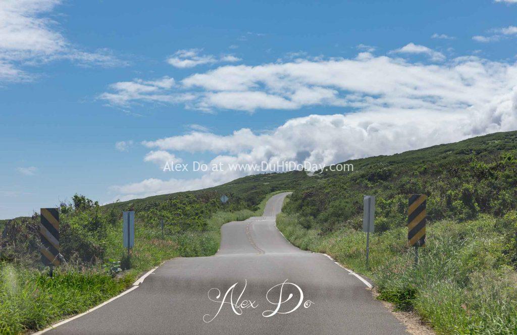 Con đường Hana