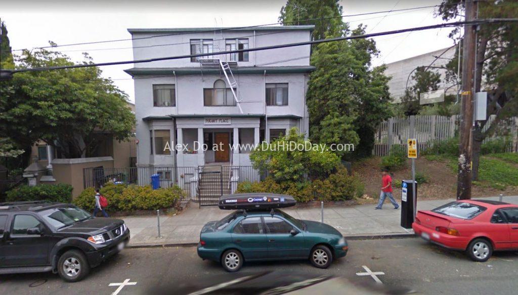 Căn nhà trên đường Durant