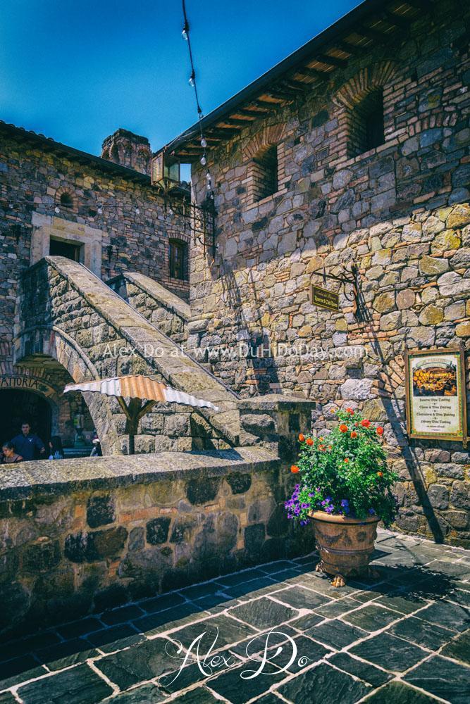 Lâu đài Ý