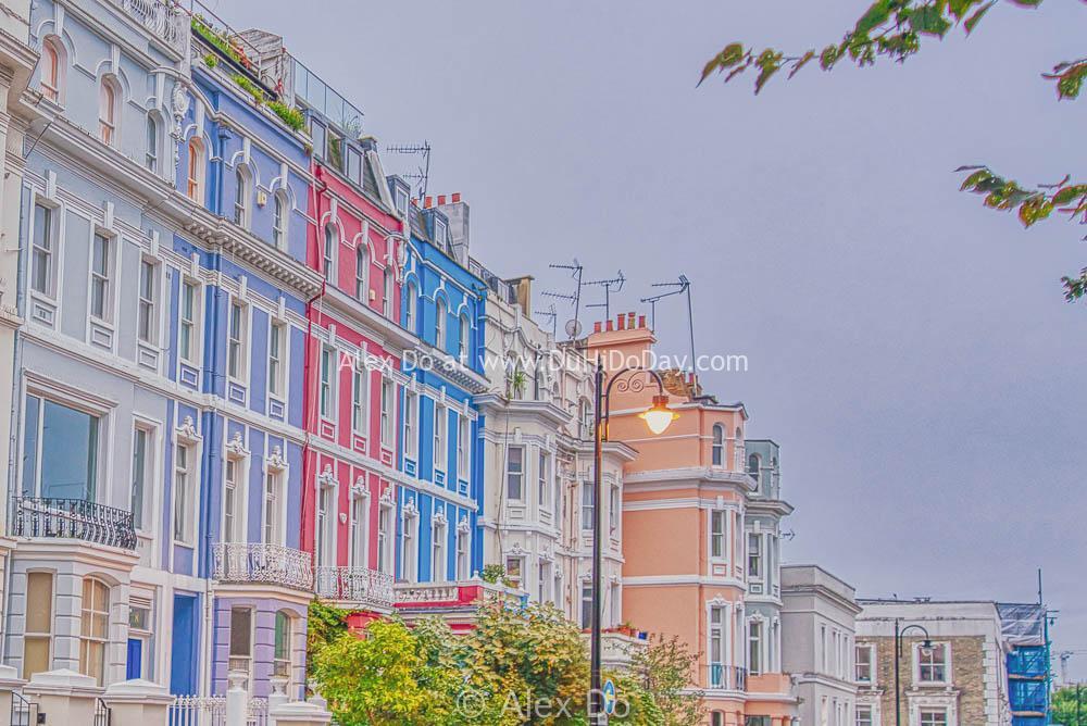 Khu phố Notting Hill